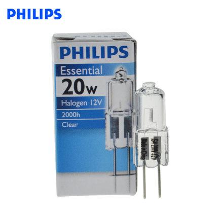 12 Вольт, 20 Ватт, патрон G4, Philips